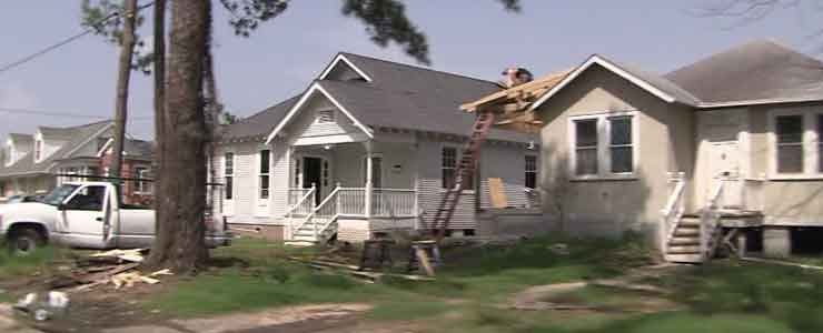 house reconstruction in florence sc