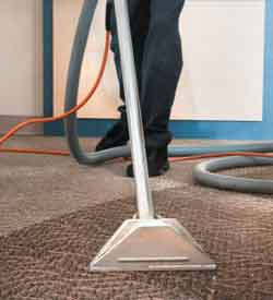 professional carpet cleaning in Florence SC